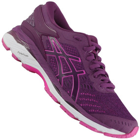 Tenis Asics Gel Kayano 24, Pronado,running,original,novo