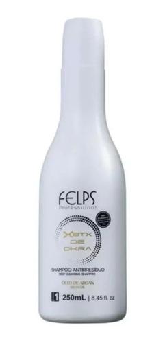 Imagem 1 de 1 de Felps Shampoo Antirresiduo 250ml + Brinde
