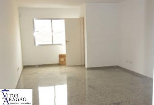 09745 -  Sala Comercial Terrea, Parque Mandaqui - São Paulo/sp - 9745