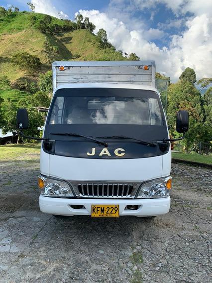 Jac Turbo Hfc 1035kd