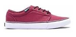 Zapatillas Vans 106 Vulcanized Bordo
