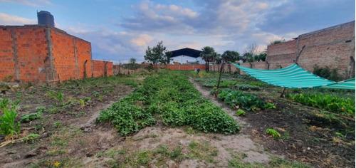 Terreno Nueva Formosa Grande Paulina Economico