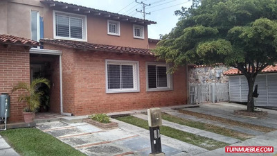 Townhouse Venta Las Quintas Naguanagua Carabobo 19-10343 Rc