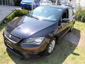 Seat Toledo 4p Reference L4/1.6 Aut
