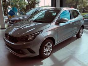 Fiat Argo Drive 1.3 Mt 2019 + Bono De Gasolina Por $100.000