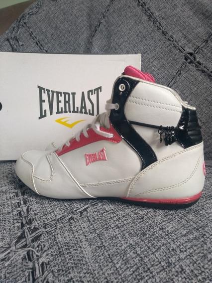 Tênis Everlast