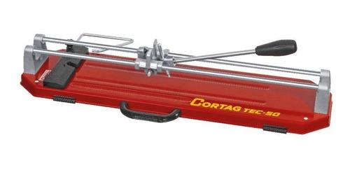 Cortador De Piso Profissional Tec50 - Cortag