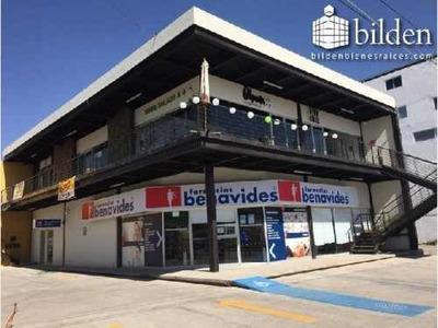 Local Comercial En Renta Fracc Colinas Del Saltito