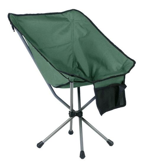 Cadeira Dobrável Guepardo Joy - Verde