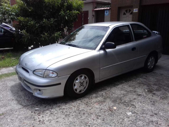Hyundai Accent 1.5 Gs 3dr 1999