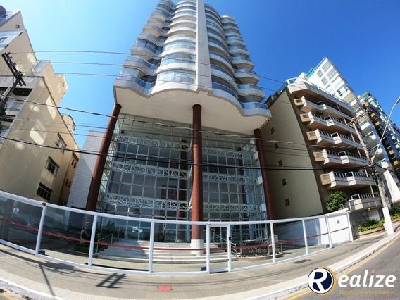 Lindo Apartamento De 4 Suítes || De Frente Para O Mar || Praia Do Morro (parcelamento Direto Com O Proprietário) || Realize Negócios Imobiliários - Ap00520 - 34740759