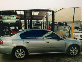 Subaru Legacy 2.5 Awd