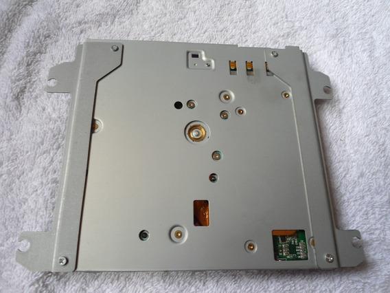 Mecanica Do Dvd Retratil Bak Bk-dvd7880tv Mecanismo Complet