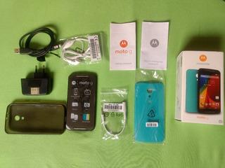 Motorola Moto G2 Xt1069 16gb Dtv
