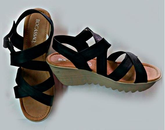 Sandalia Con Plataforma Para Dama, Ponte A La Moda