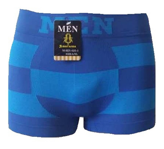 Kit Com 65 Cuecas Boxer Men