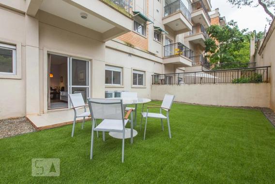 Apartamento Para Aluguel - Morumbi, 2 Quartos, 126 - 893103182