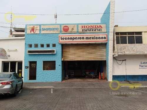Local En Venta, Frac. Faros, Ver.