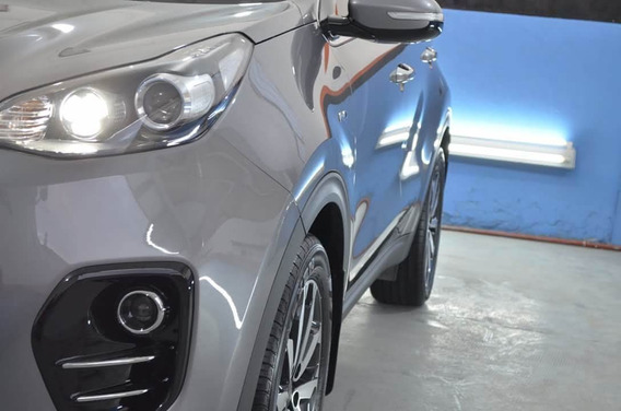 Kia Sportage Crdi 2.0t At 4x4