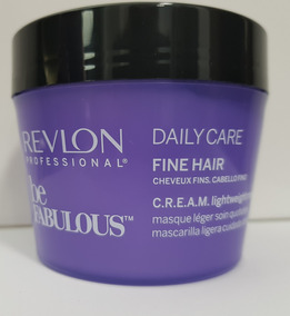 Revelon Professional Be Fabulous Fine Hair Mask 200ml