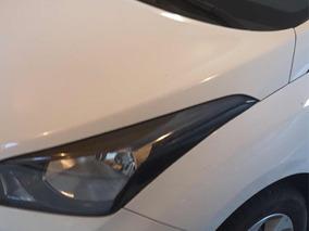 Hyundai Hb20 1.0 Comfort Style Turbo Flex 5p 2017