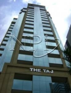 The Taj Office Tower - Salas Comerciais Vila Olimpia | Npi Imoveis. - L-718