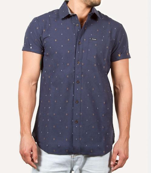 Camisa Volcom Interlude Original