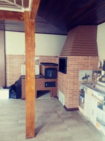 Casa Com 2 Dormitórios À Venda, 100 M² Por R$ 250.000 - Aparecida - Alvorada/rs - Ca1157