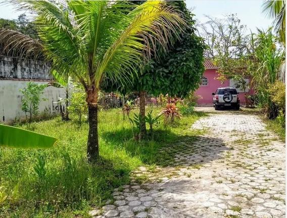 Vendo Ótima Casa Lado Chácaras Em Itanhaém Litoral Sul De Sp