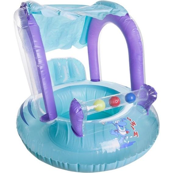 Boia Infantil Baby Seat Ring - Nautika Ntk
