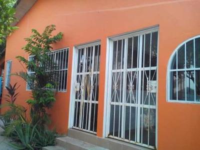 Casa En Venta En Cuapinolito Huatulco