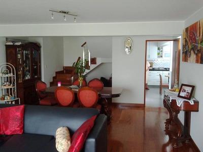 Comparto Duplex 250m2, 1 Habt. 14 M2 Unv. D Lima Solo Dama