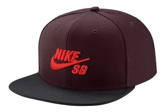 Gorra Nike Sb 100% Original