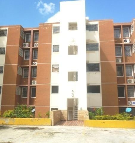 Mls 20-4294 Estupendo Apartamento En Urbanización Cima Real´