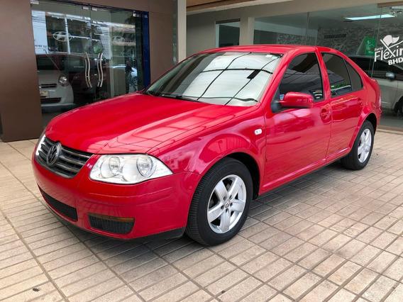 Volkswagen Jetta 2.0 4 Cil. Americano 2008