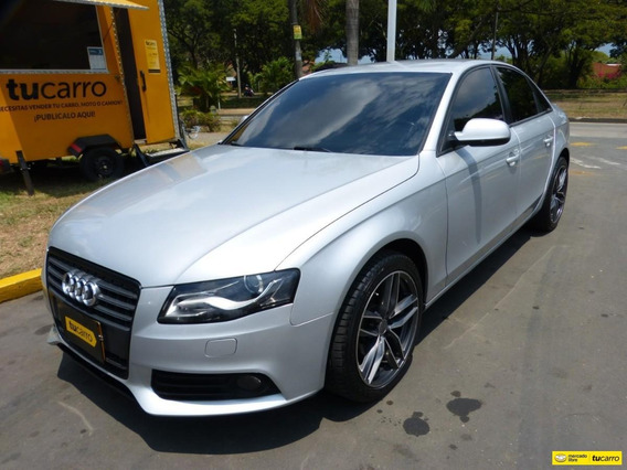 Audi A4 At 1800cc Turbo