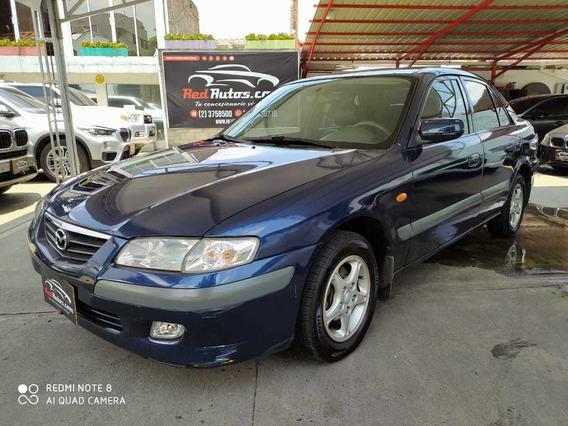 Mazda 626 2006 Nm0 Mecanico 2.0