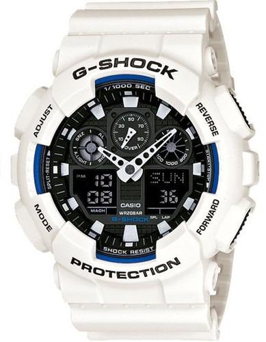 Relogio G-shock Ga-100b-7adr