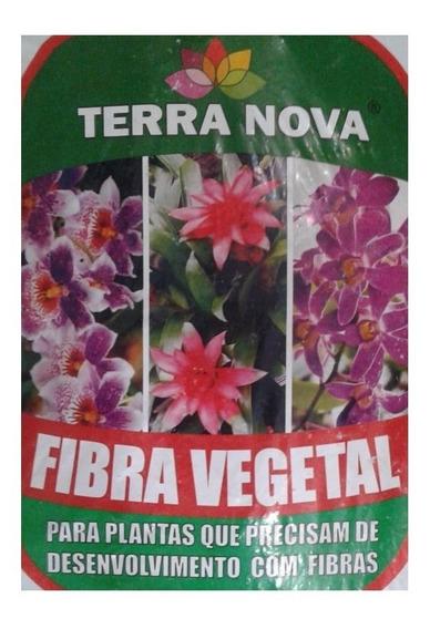 3kg Substrato Para Orquídeas Casca De Pinus Vermiculita Etc