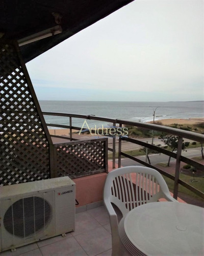 Mansa Frente Al Mar- Ref: 3079