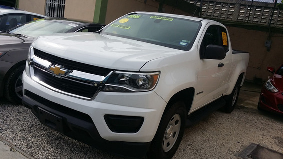 Vendo Chevrolet Colorado De Oferta