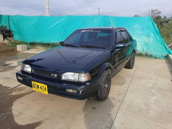 Vendo Mazda 323 Mod 94 Edición Especial