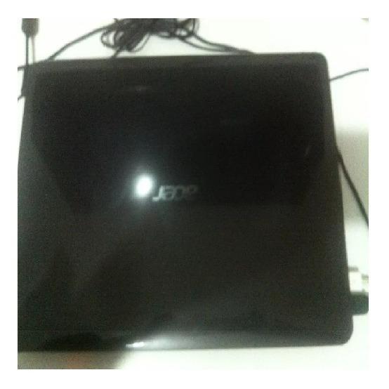Acer Notebook Amd Dc E-300 E1-421-0868/ Hd 500gb/ Mem 4g/ 14
