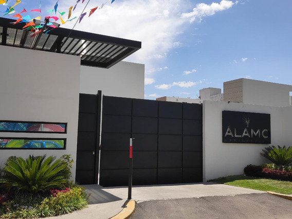 Alamo Residencial Casa En Venta