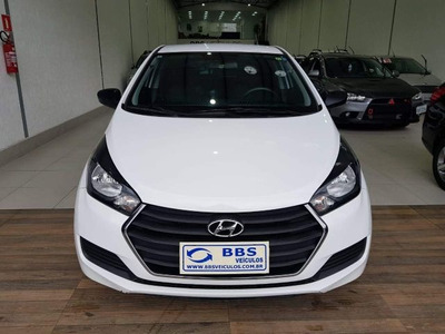 Hyundai Hb20 Comfort 1.0 Flex 12v, Fov5769