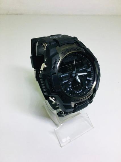 Relógio G-shock Lançamento (linha Diamante) + 2 Brindes