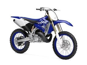 Yamaha Yz250 0km 2018