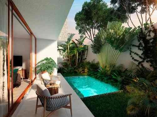 Departamento Omara Tulum Riviera Maya Preventa