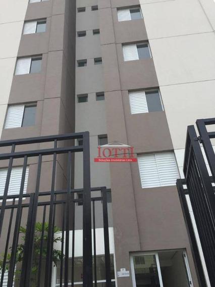 Apartamento Residencial À Venda, Vila Aurora, São Paulo - Ap0220. - Ap0220
