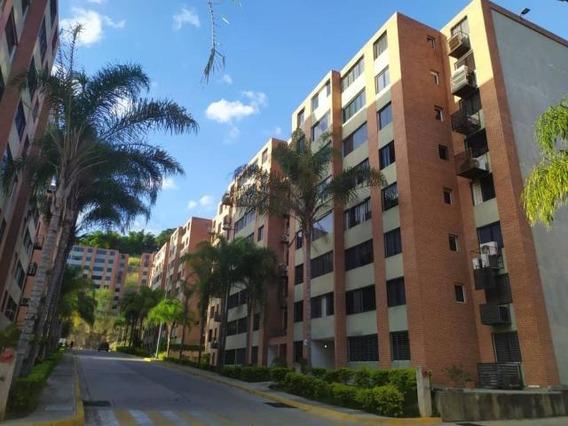 Rc Apartamento En Los Naranjos Humbolt Rah #20-3257